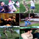 видео полярников